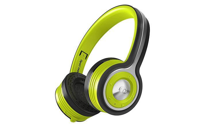 Monster iSport Freedom Wireless Headphone