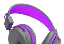 image of JLab Neon Wireless Headphone