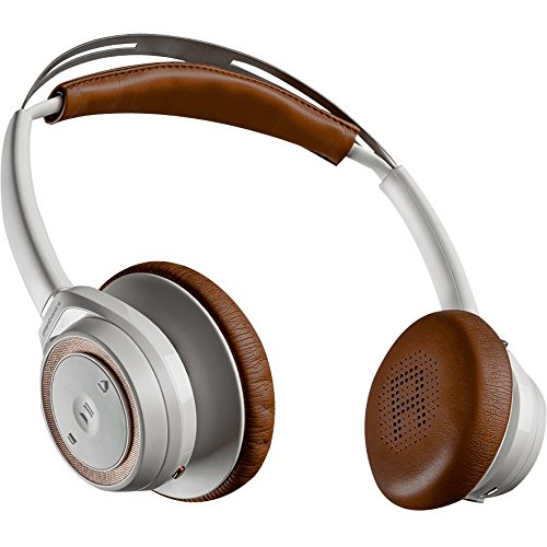 image of the Plantronics Backbeat Sense wireless headphones