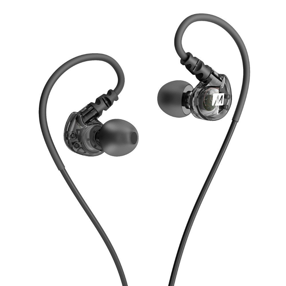 MEE Audio X6 Plus Stereo In – Ear Headphone Review