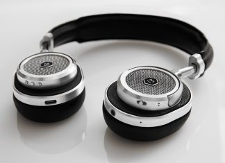 Image of Master & Dynamic MW50 headphone