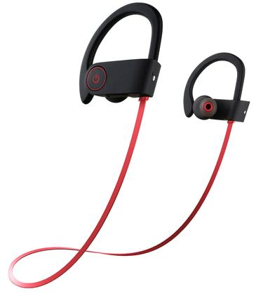 Otium Wireless Sports Bluetooth Headphones