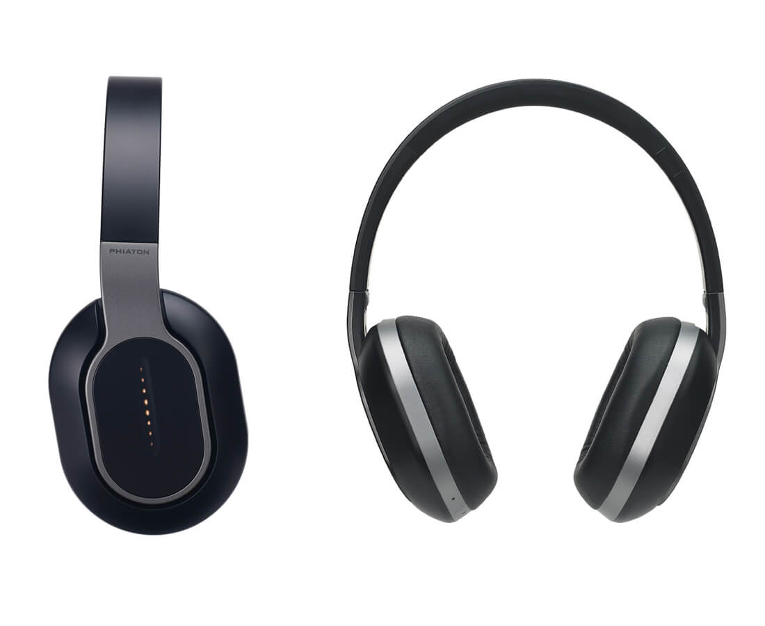 image of Phiaton BT 460 Headphone