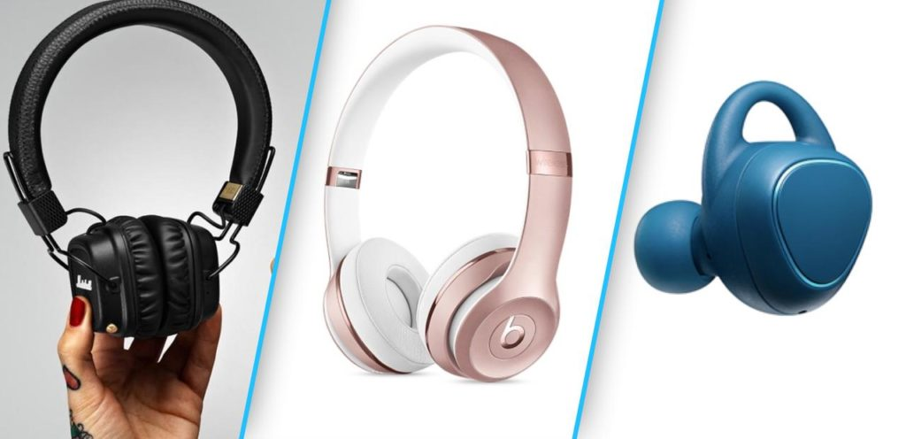 The Best Wireless Headphones under $200