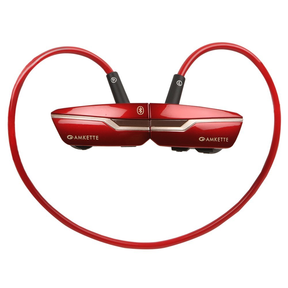 image of Amkette Trubeats Slix Headset Review