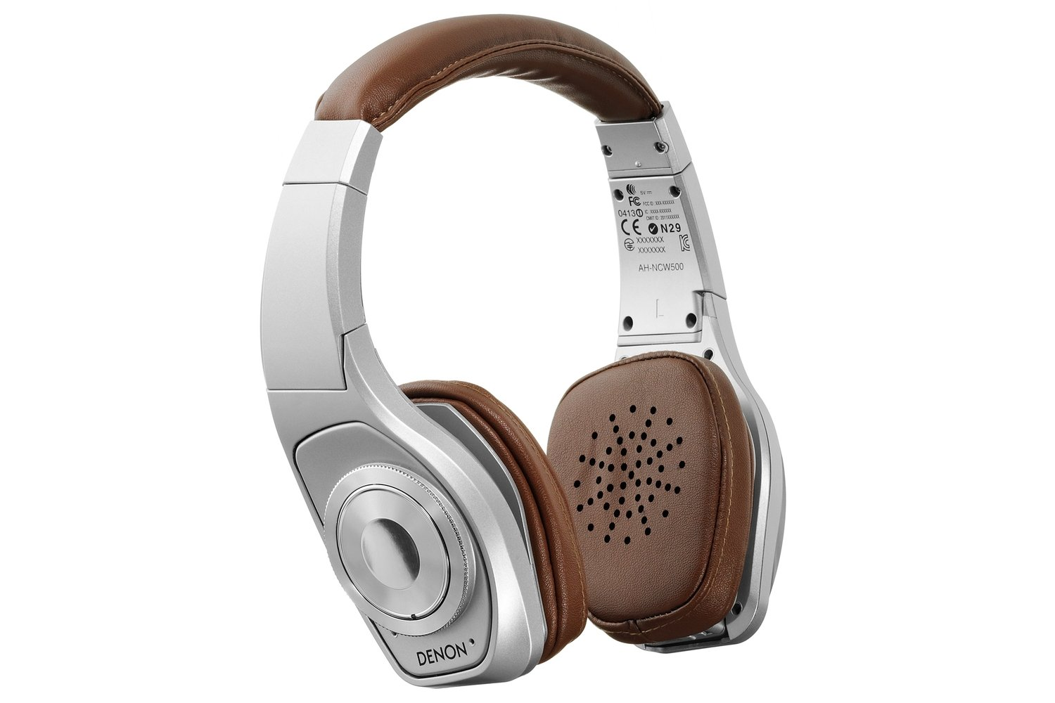Denon AH-NCW500 Headphone Review