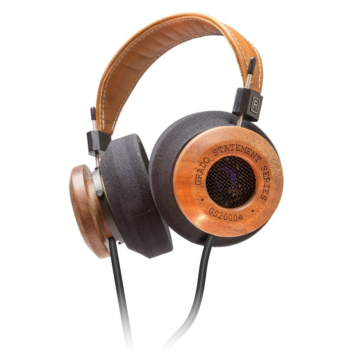Statement Series GS2000e Wood Headphones
