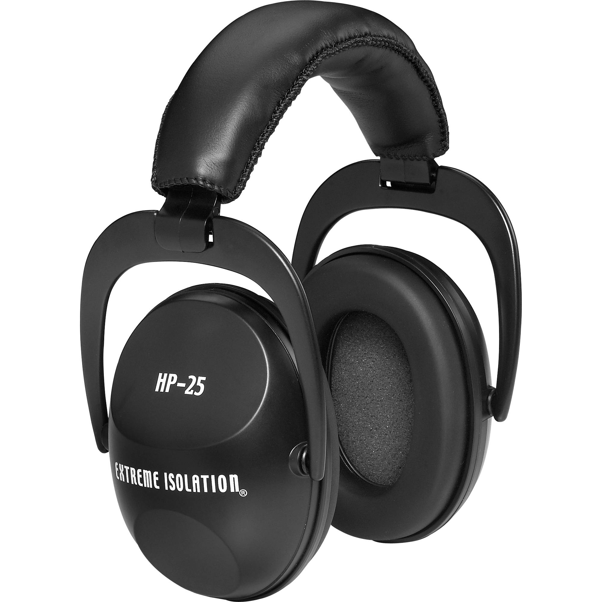 Direct Sound HP25