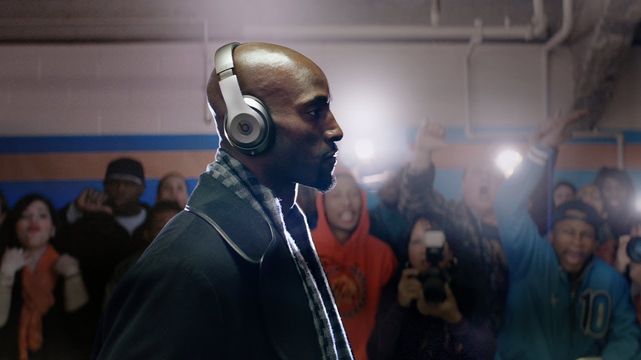 Beats Latest Celebrity-Filled Ad Highlights the Benefits ...