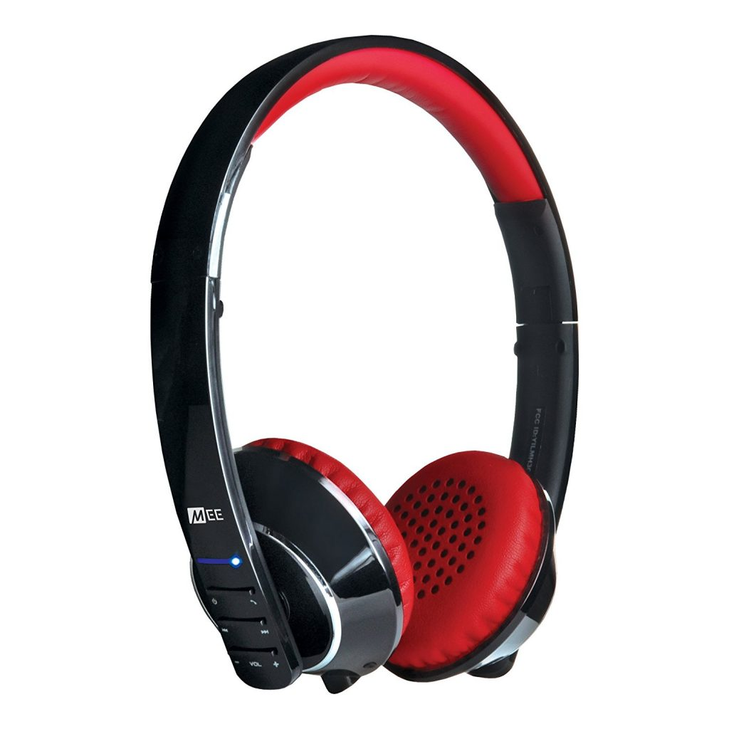 image of MEE Audio Runaway 4.0 AF32 Wireless Headphone