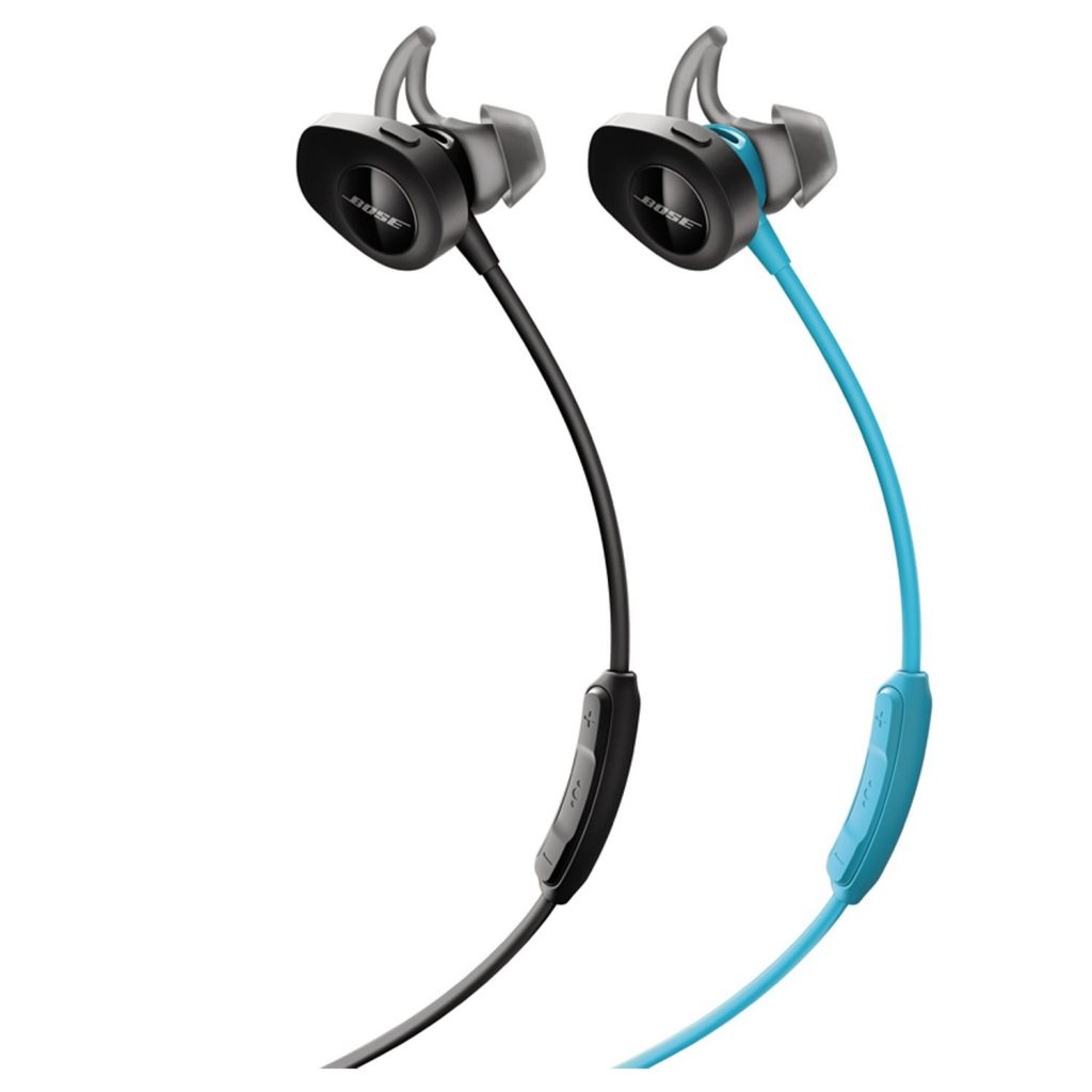 image of Bose SoundSport Wireless
