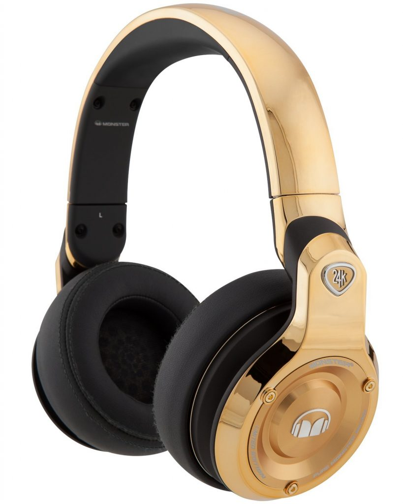 Image of Elements Wireless Over-Ear Headphones