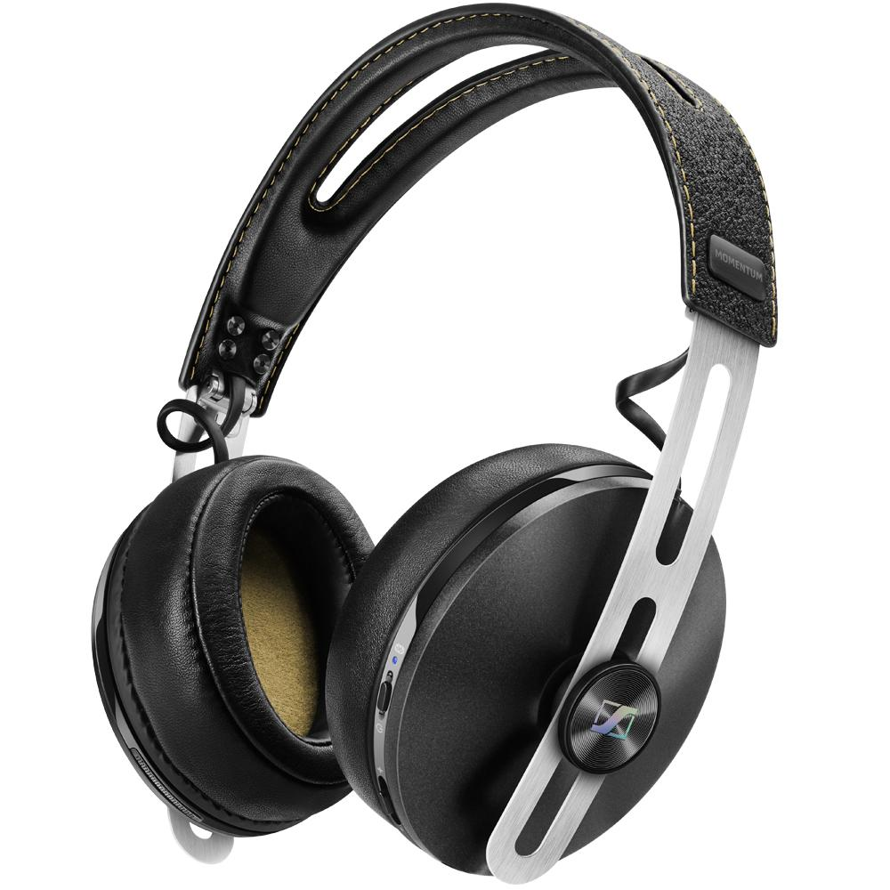 Sennheiser Momentum Wireless Headphone Review