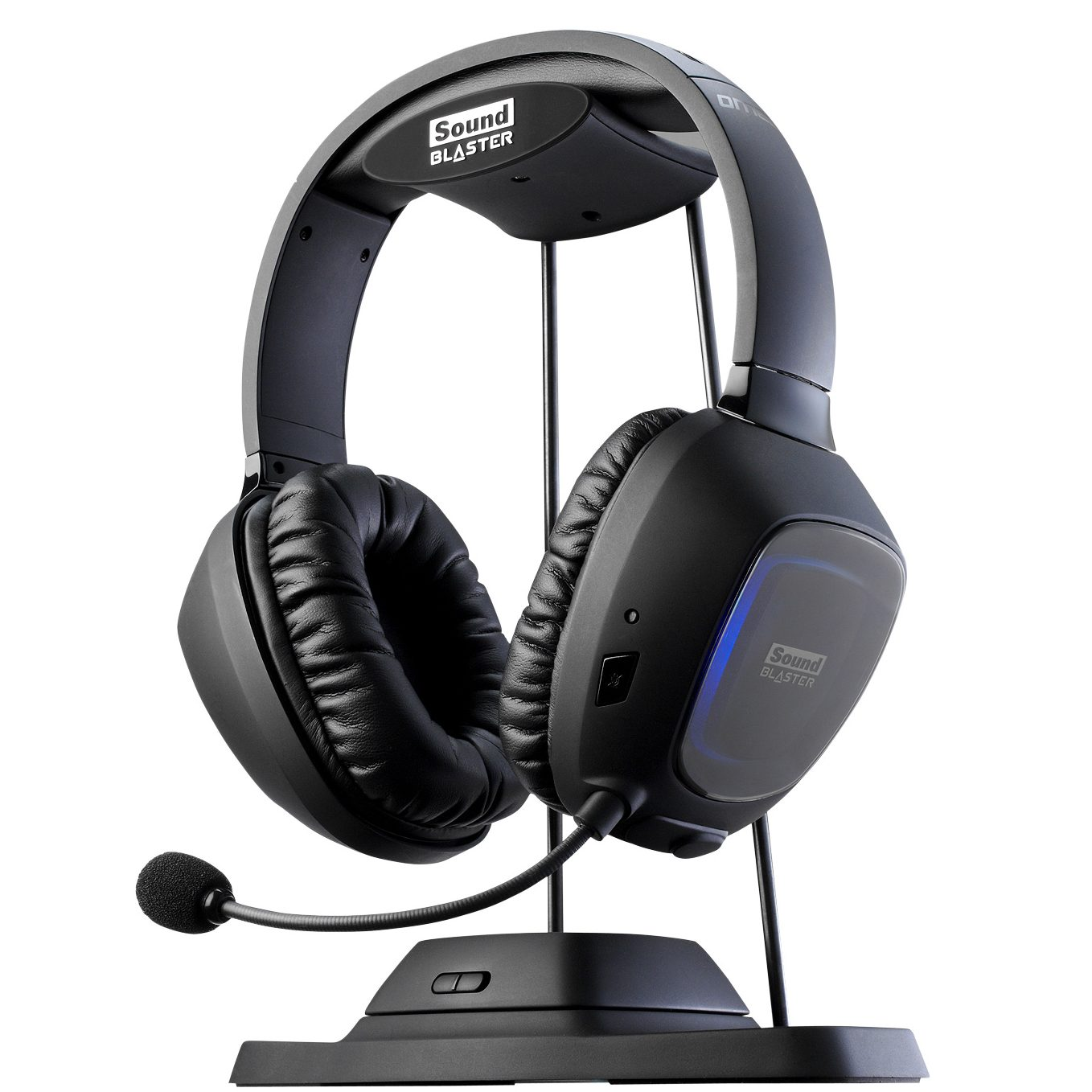 Creative Sound Blaster Tactic3D Omega Headset Review