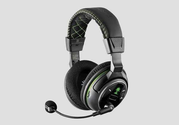 Turtle Beach Ear Force XP510 Gaming Headphone Review