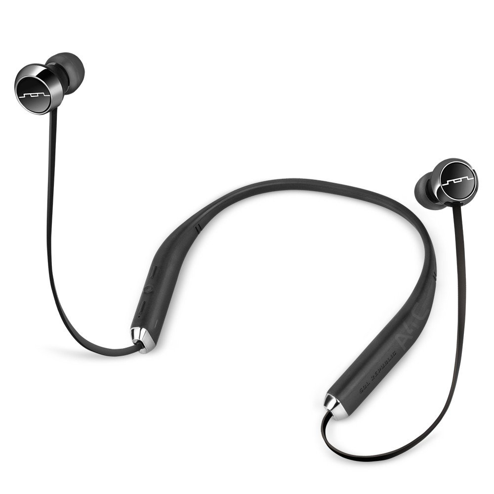 SOL Republic Shadow Earphone Review
