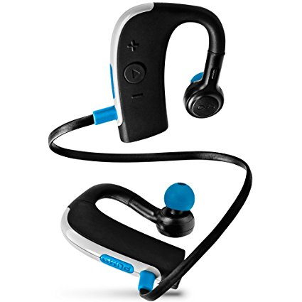BlueAnt – Pump Lite HD Wireless Sportsbuds