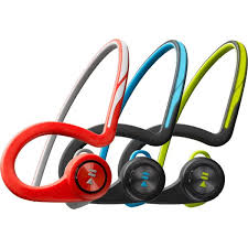 image of Plantronics Backbeat Fit