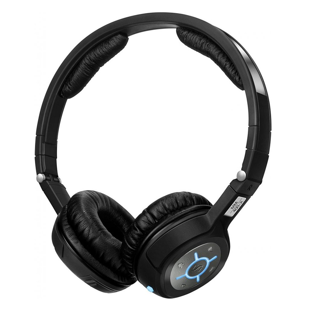 Sennheiser MM 400-X Headphone Review