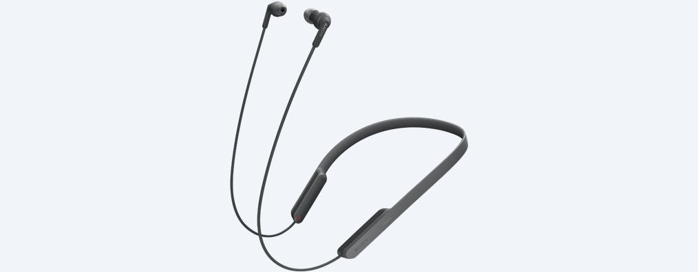 image of Sony MDR-XB70BT Wireless Earphone