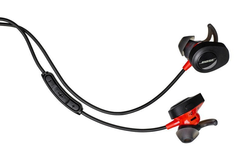 SoundSport Pulse Wireless Headphone Review