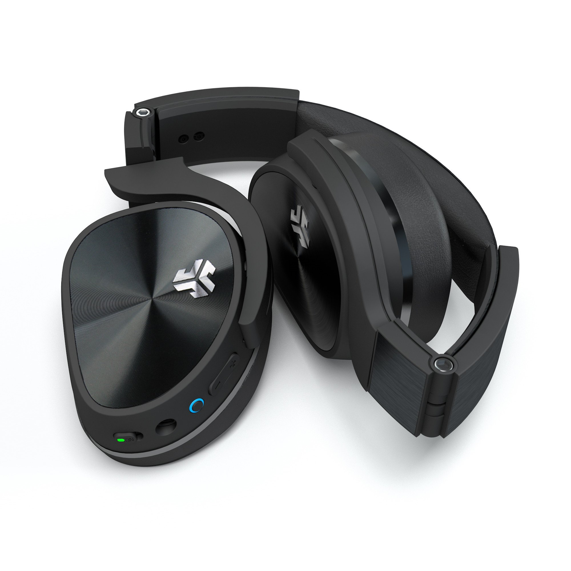 JLab Flex Bluetooth Wireless Headphone Review