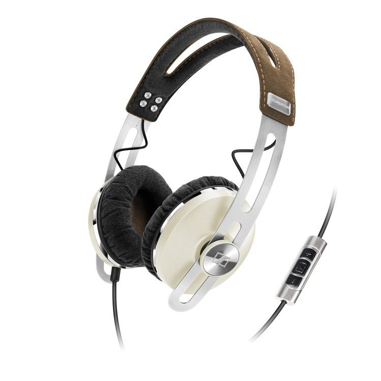 image of he Sennheiser Momentum On-Ear Wireless