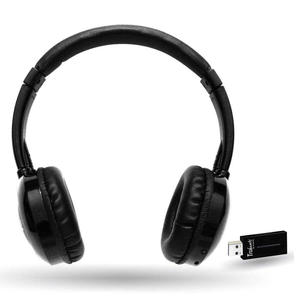 image of Trubeats Air 2.4 Wireless Headphone