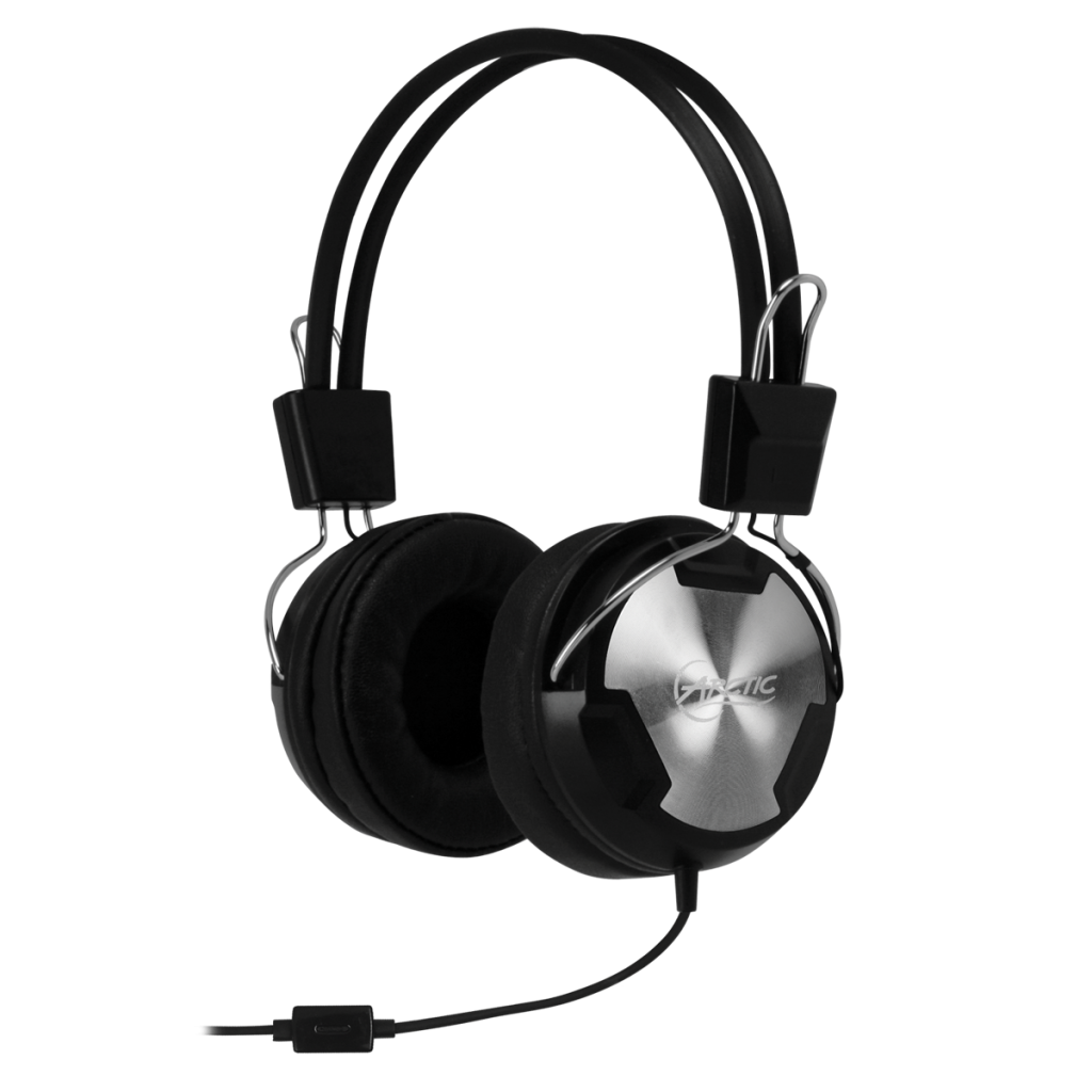 image of the ARCTIC P402 Bluetooth headphone