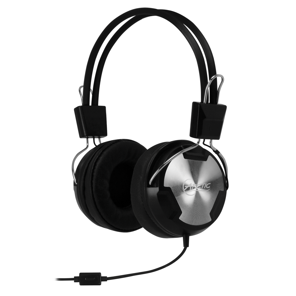 ARCTIC P402 Headphone Review