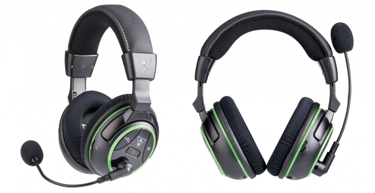 Image of 500x stealth headset
