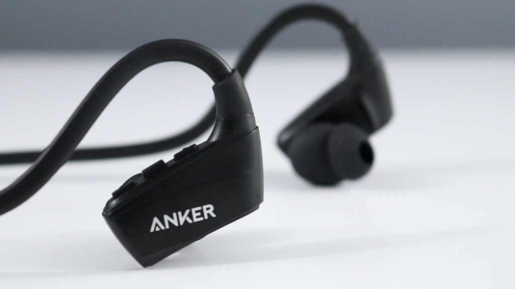 image of Anker Soundbuds Sport NB10 Bluetooth