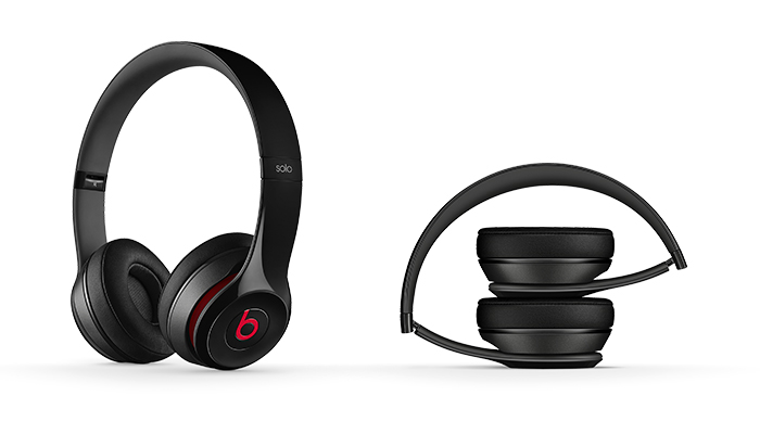 image of Beats Solo 2 headphone
