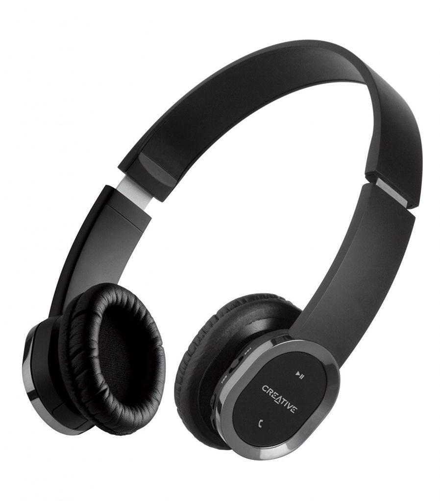 image of Creative WP-450 Headphone
