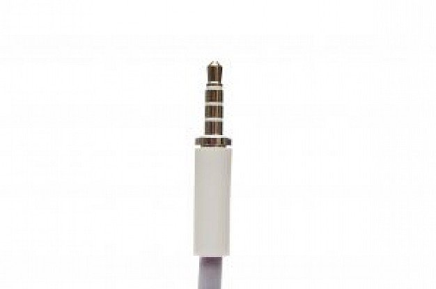 image of an headphone jack