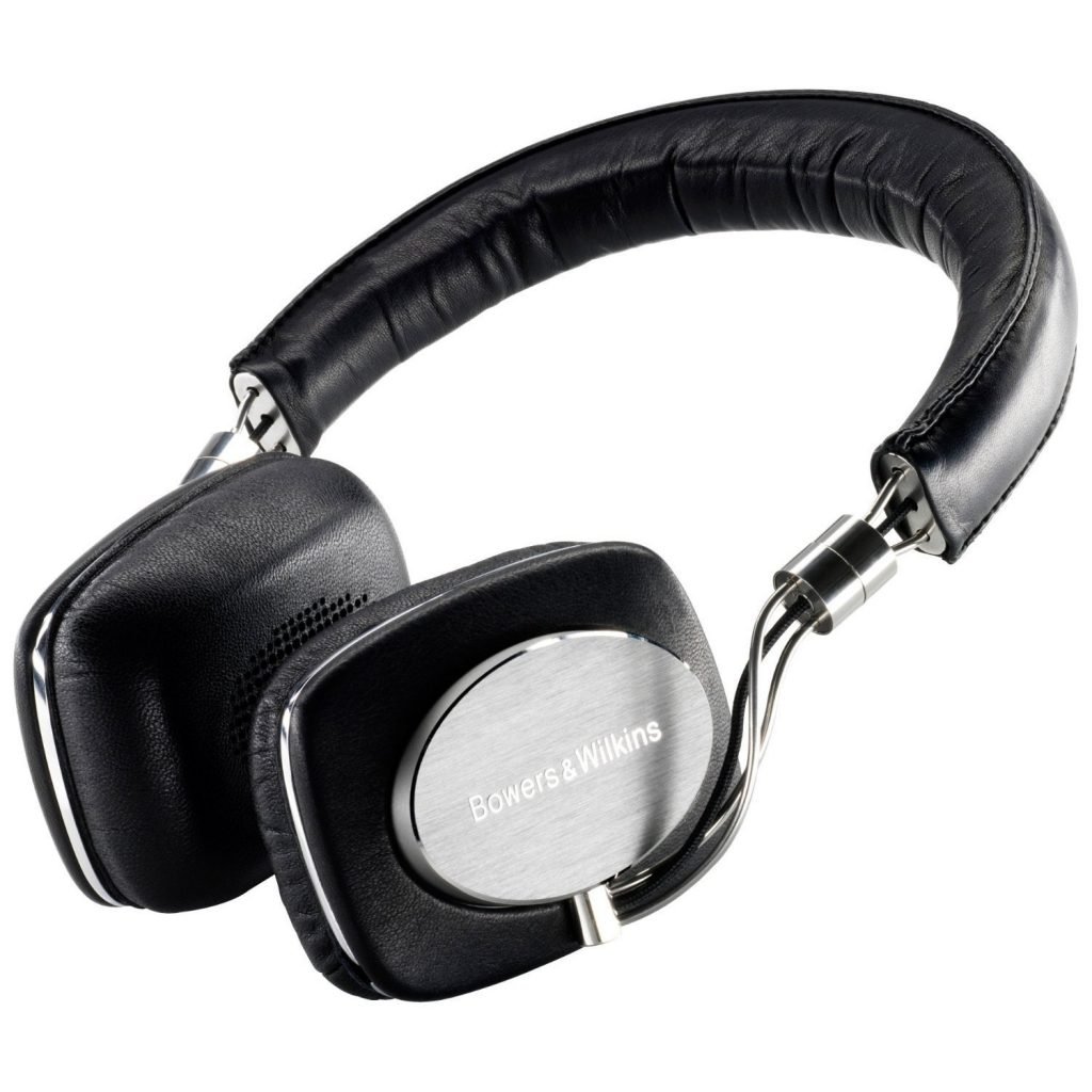P5 wireless headphone