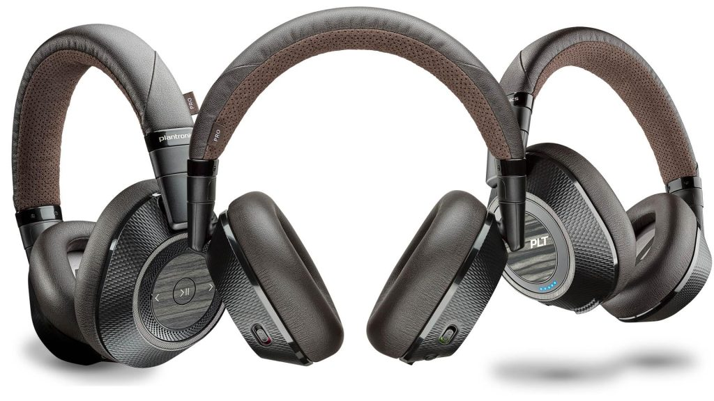 image of Plantronics Backbeat Pro 2