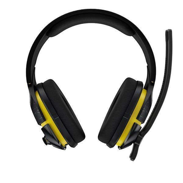 Skullcandy PLYR2 Headset Review