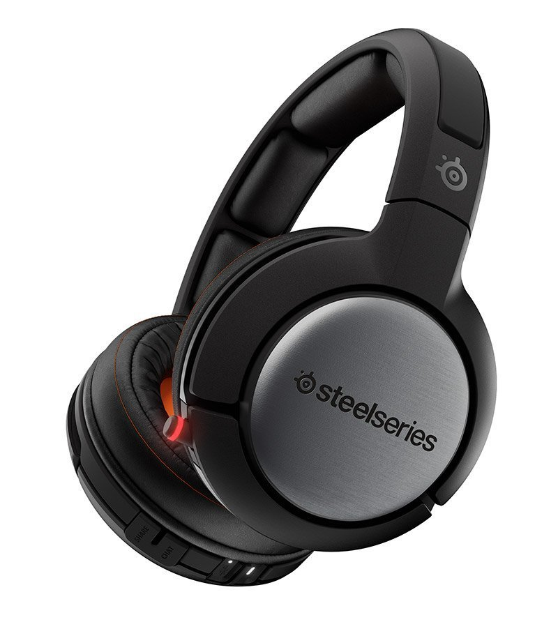 SteelSeries Siberia 840 Headphone Review