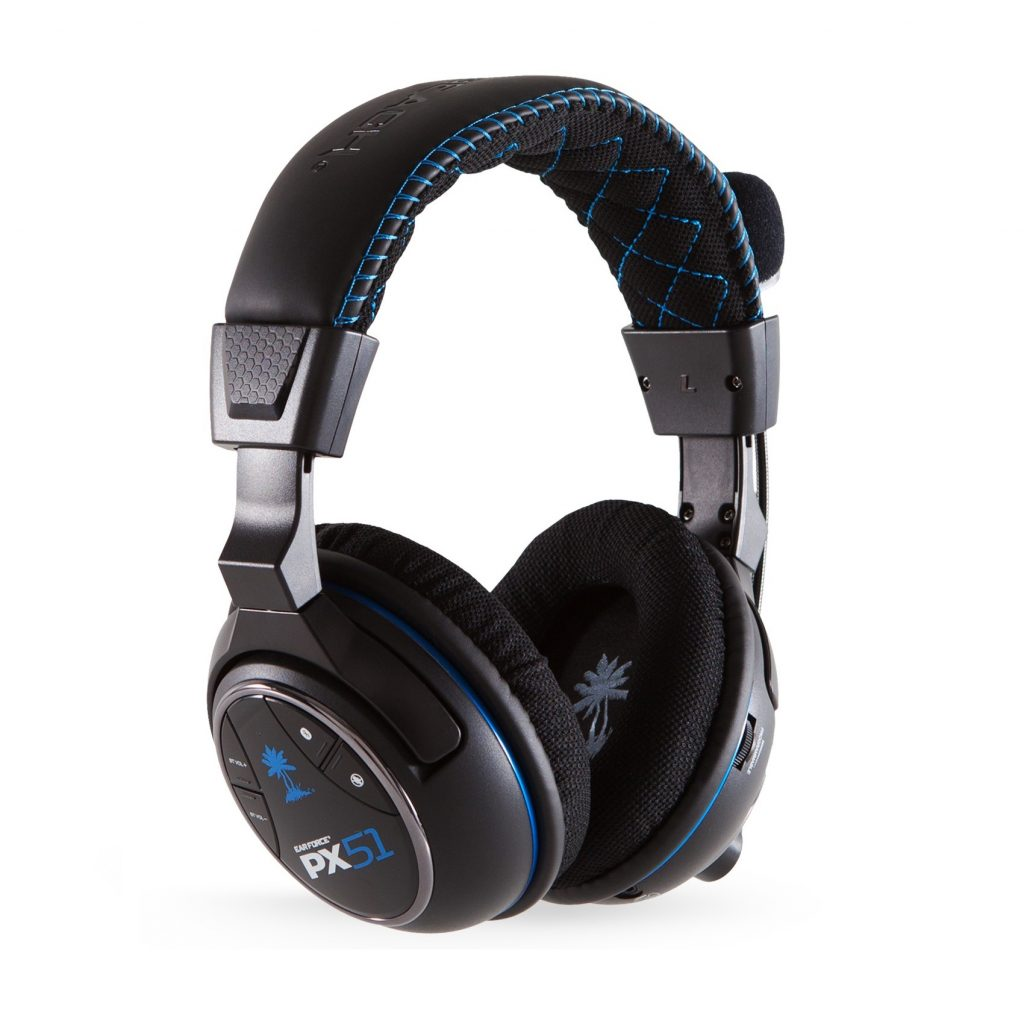 Turtle Beach PX51 Headphone