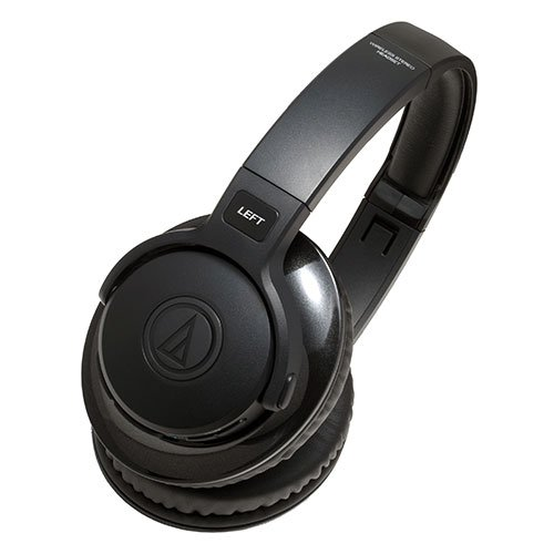 ATH-S700BT Headphone Review