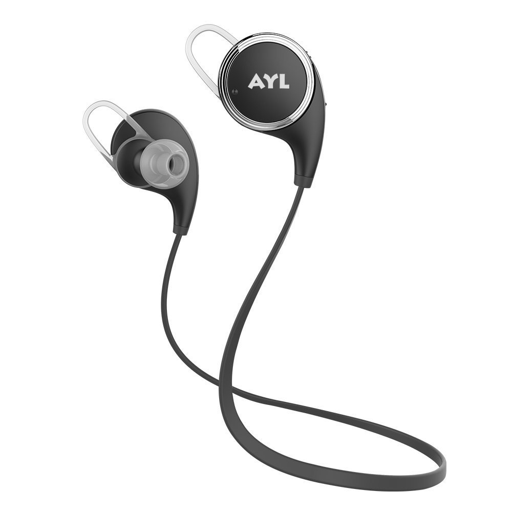 AYL Wireless Sports Earphones