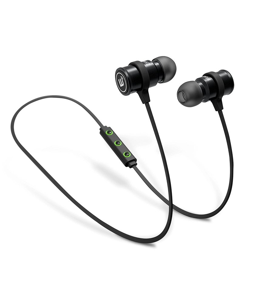Brainwavz's BLU-100 Earbud Sport Headphone Review