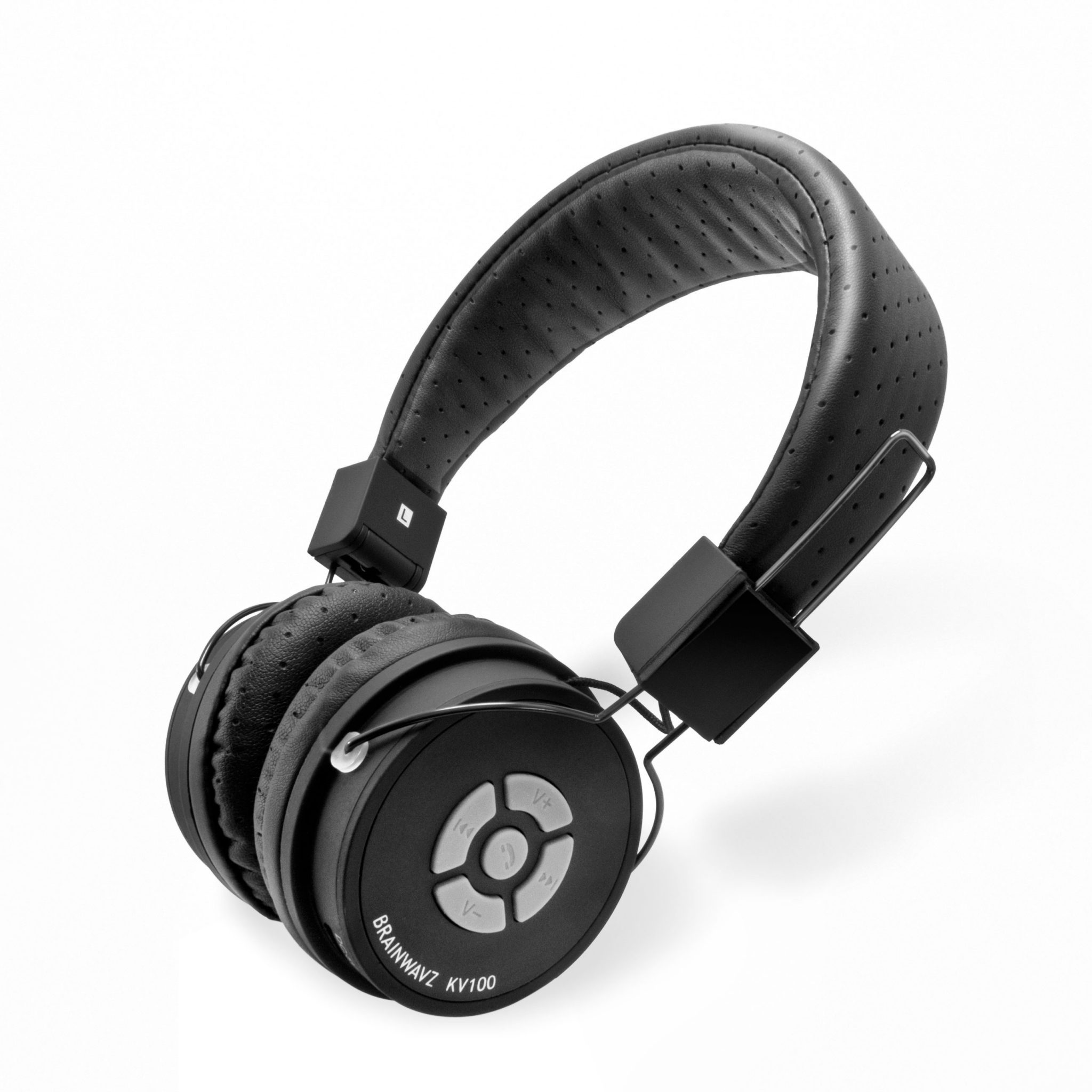 Brainwavz Kidwavz KV-100 Headphone Review