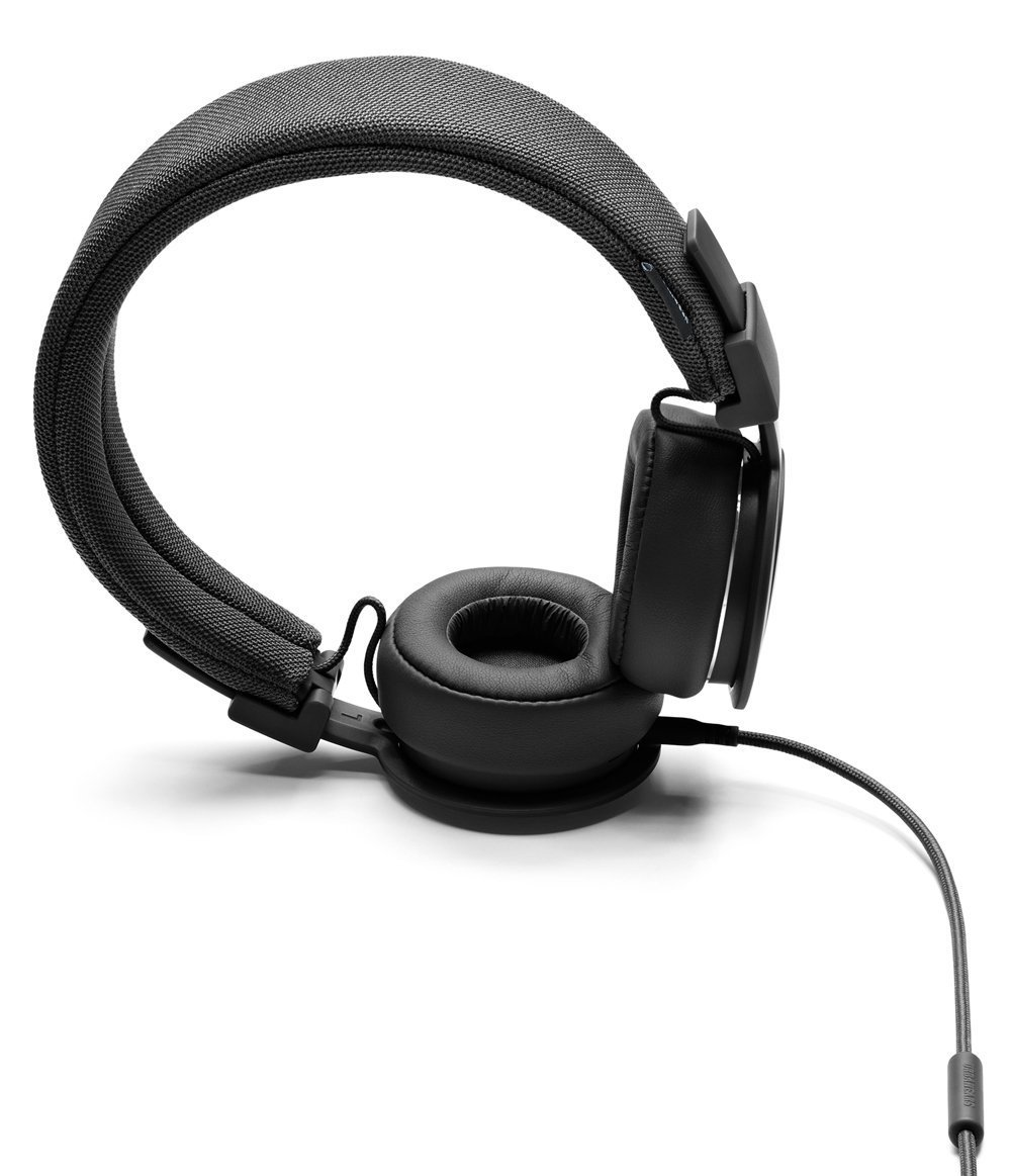image of The UrbanEars Plattan Adv Headphone