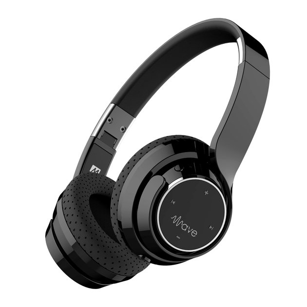 image of The Wave AF36 is an on-ear headphone