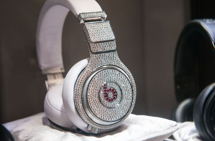 Graff Diamonds x Beats