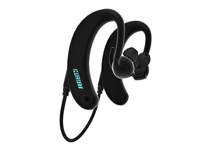 KuaiFit Waterproof Sport Headphones
