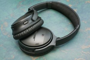 Image of Bose QuietComfort 35 II
