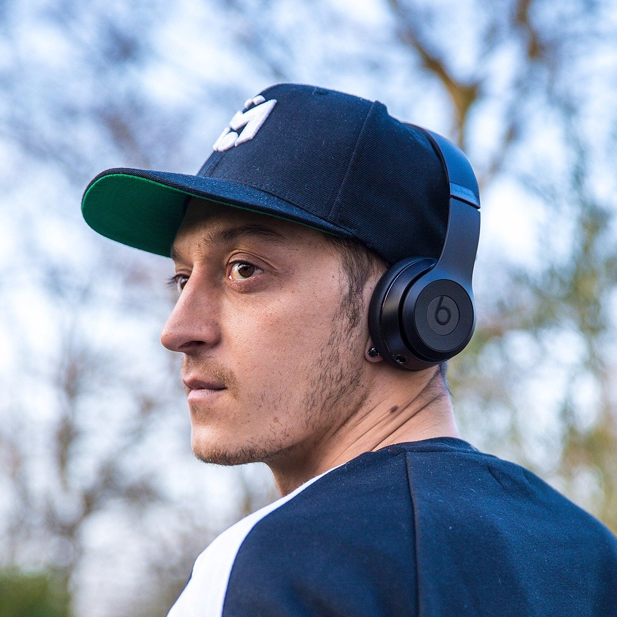 15 Athletes Who Love To Wear Beats By Dre Headphones